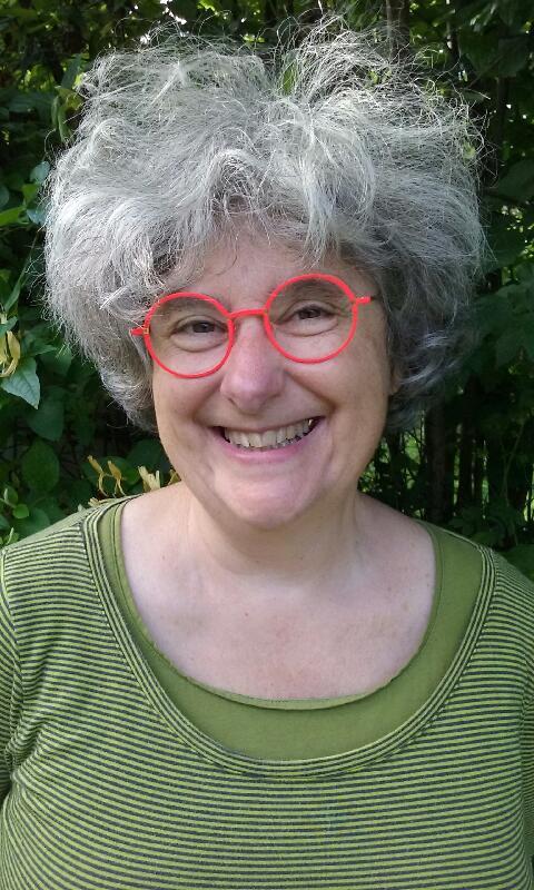Claire Margolinas