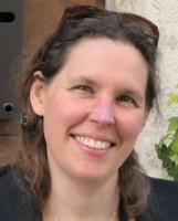Anita Messaoui