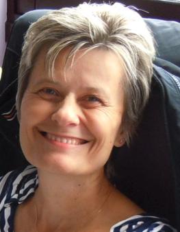 Brigitte Morand