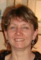 Georgiana Wierre-Gore
